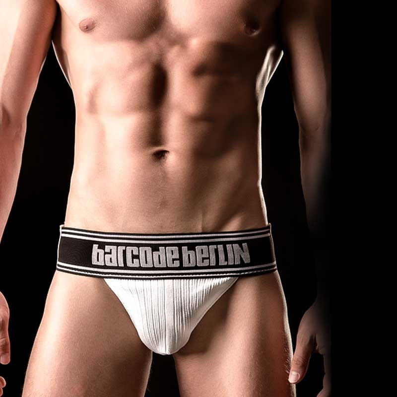 BARCODE Berlin JOCK base NIKOLAI 90864 brand black white