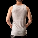 BARCODE Berlin TANK Top casual No 78 JOEL rib 90914