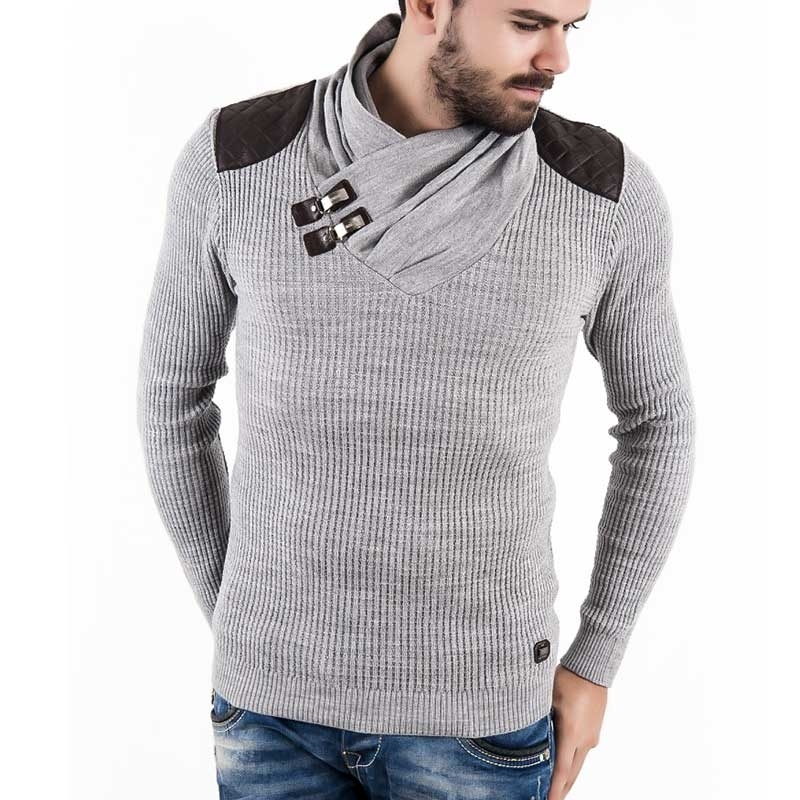 RED BRIDGE SWEATER R41500 with shoulder padding