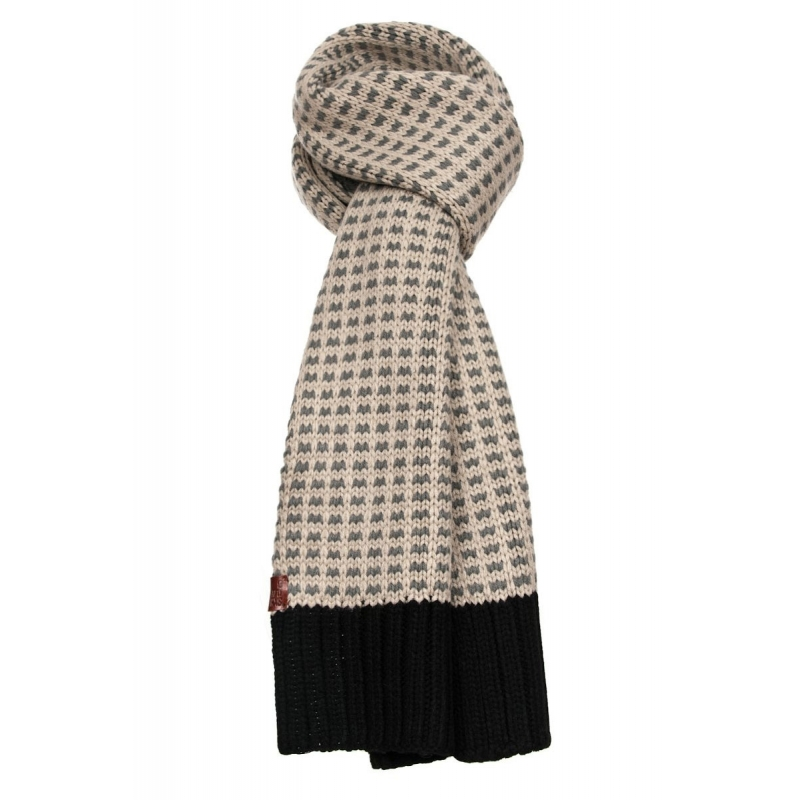 NO Excess SCARF Norway black
