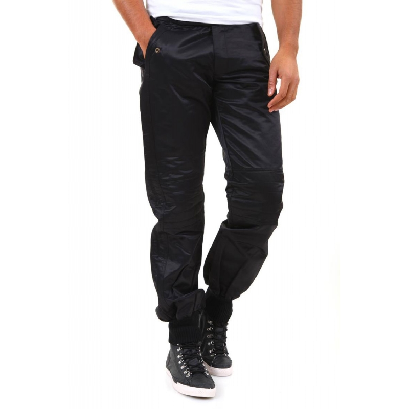 Bray Steve Alan PANTS AI-BSA8681 with snap button