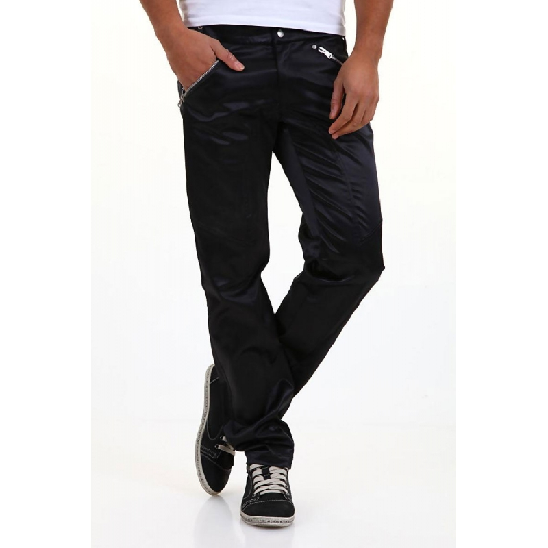 Bray Steve Alan PANTS P4002 Zipper pockets