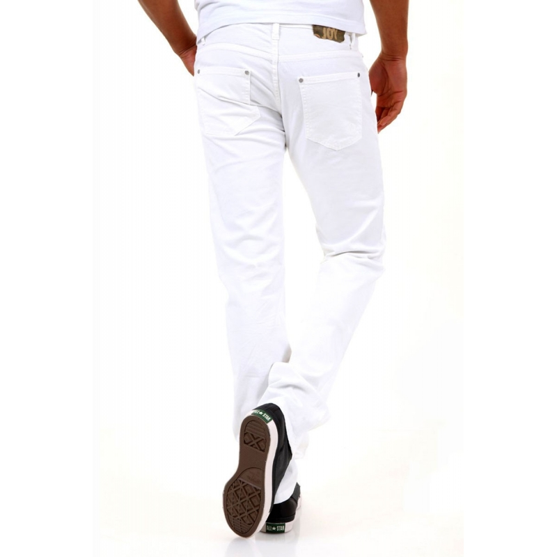 ABSOLUT Joy JEANS HOSE P2362 Basic Straight Fit