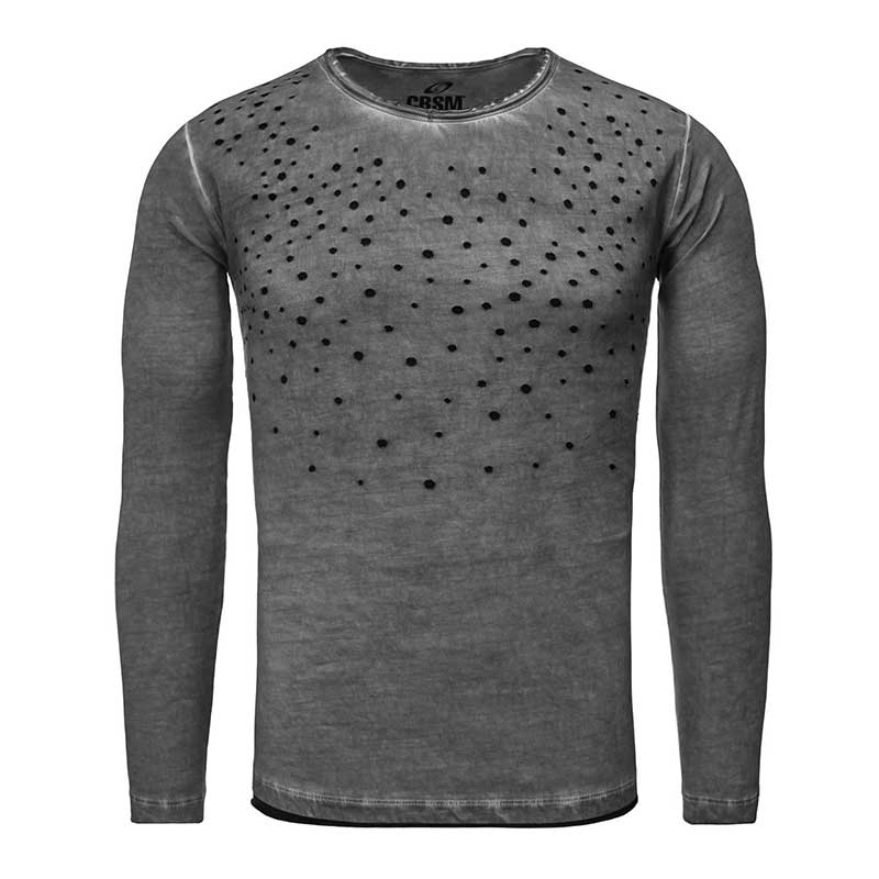 CARISMA SWEATSHIRT CRSM3178 Artificial holes