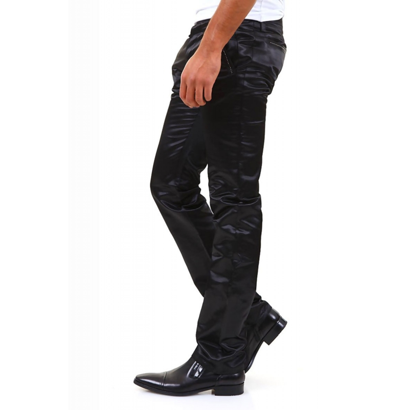 ABSOLUT JOY PANTS black-pearl