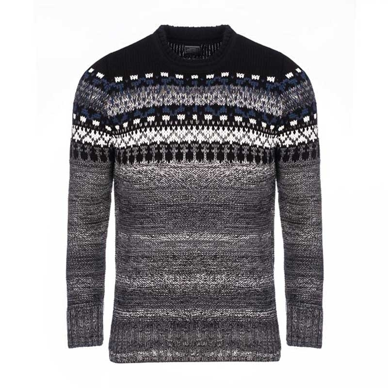 CARISMA SWEATER CRSM7341 norwegian style