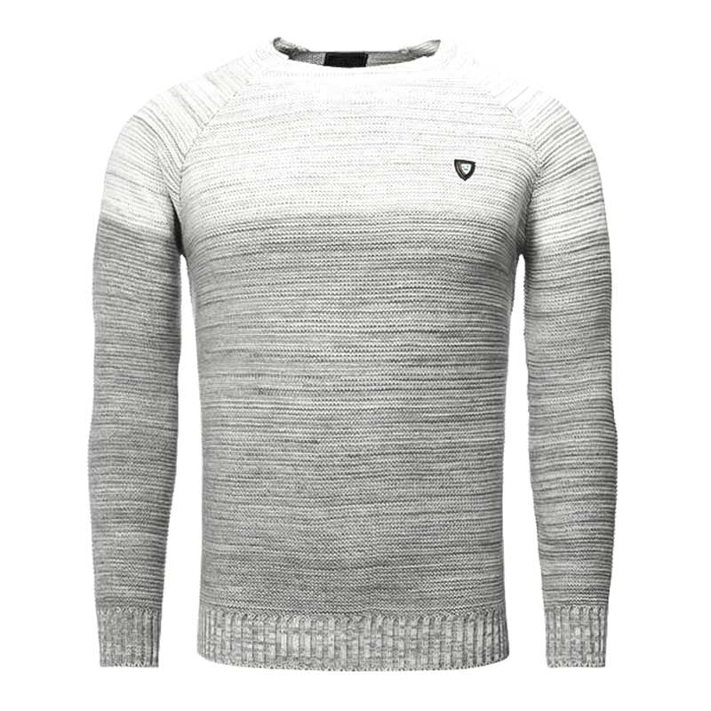 CARISMA SWEATER CRSM7261 with color gradient
