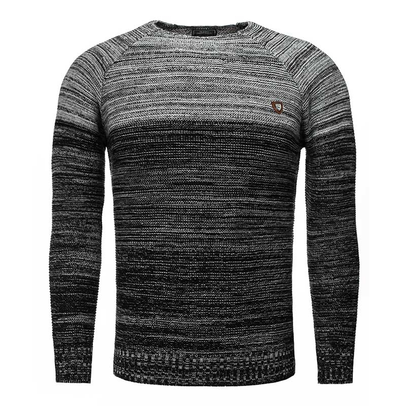 CARISMA SWEATER CRSM7261 two colored