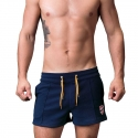 BARCODE Berlin SHORTS regular FEDERICO summer 91186 beach streetwear navy