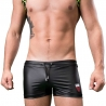 BARCODE Berlin hotPANTS micro BRADY wetclub 91154 athletik-swim blackstyle