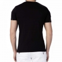 CIPO and BAXX T-SHIRT Regular Fit READY Money CT203 Club black