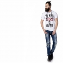 CIPO and BAXX T-SHIRT CT215 Montag Druck