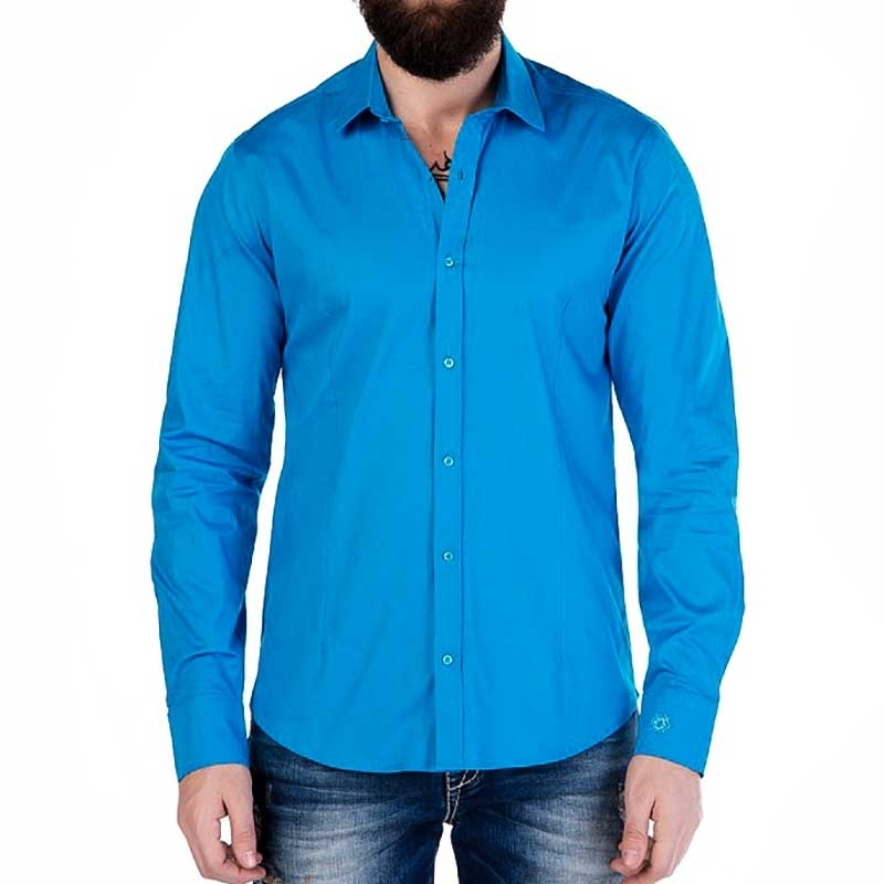 CIPO and BAXX DRESS SHIRT CH125 business style