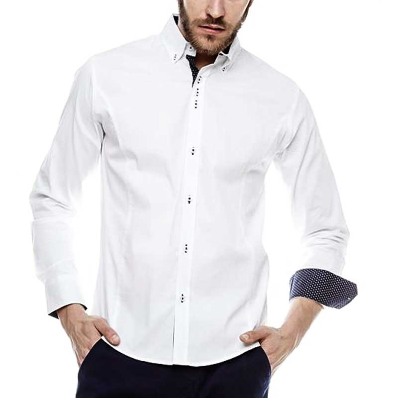 CARISMA DRESS SHIRT CRSM8333 business look