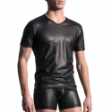 MANSTORE T-SHIRT Hot SPORT Club M510 Party black