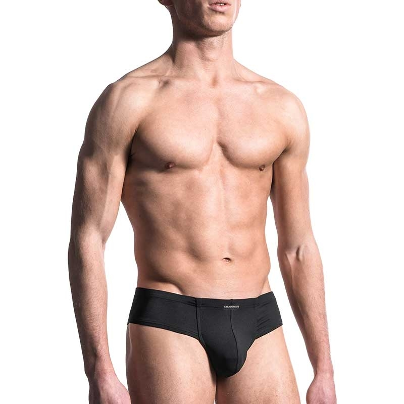 MANSTORE SLIP Regular ALL DAY Basic M200 Sport black