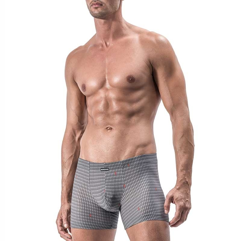 MANSTORE PANTS Regular WARRIOR BOXER Sport M559 Army grey