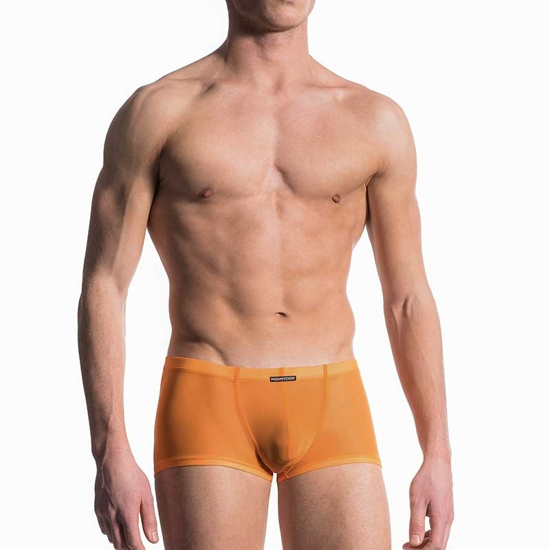 MANSTORE PANTS M601 with comfort fit