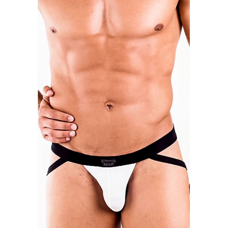 WAGNER Berlin JOCK backless Bastle