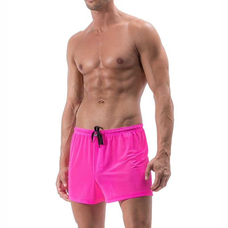 MANSTORE PANTS loose Paradies AFTER PARTY Boxer M514 Schmetterling pink