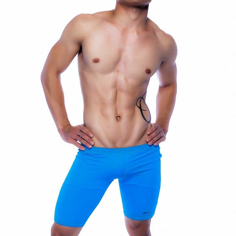 GABRIEL HOMME SWIMSHORTS modern WAVE Swim GH-29305 outdoors blue