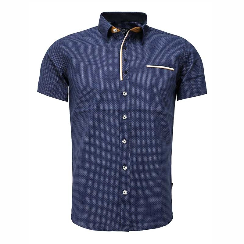 CARISMA DRESS SHIRT CRSM9086 color collar