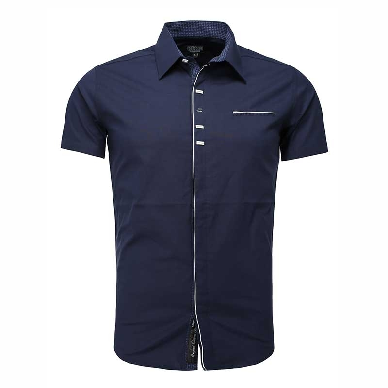 CARISMA DRESS SHIRT CRSM9087 minimal design
