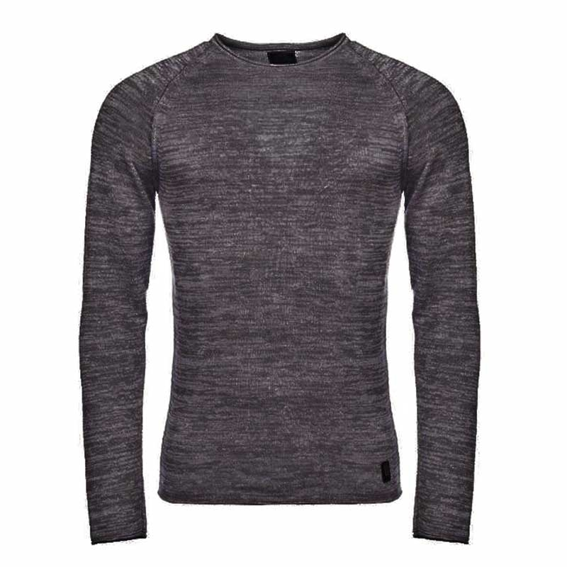 CARISMA PULLOVER comfort ABEND JACKSON Relax CRSM 7375 knitwear black