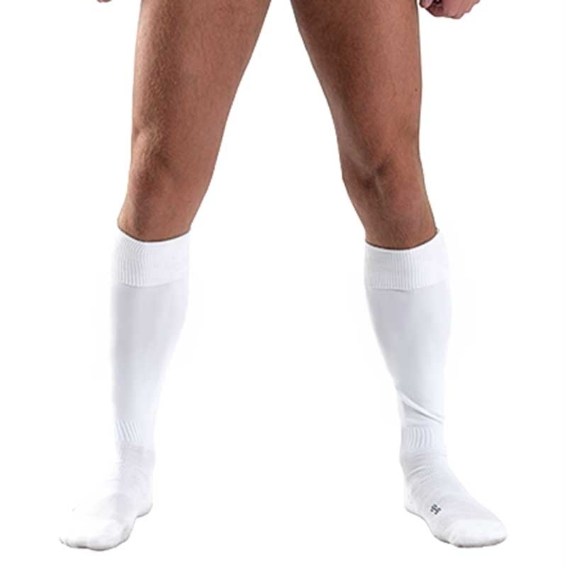 MISTER B FOOTBALL SOCKS 82074 basic athlete design