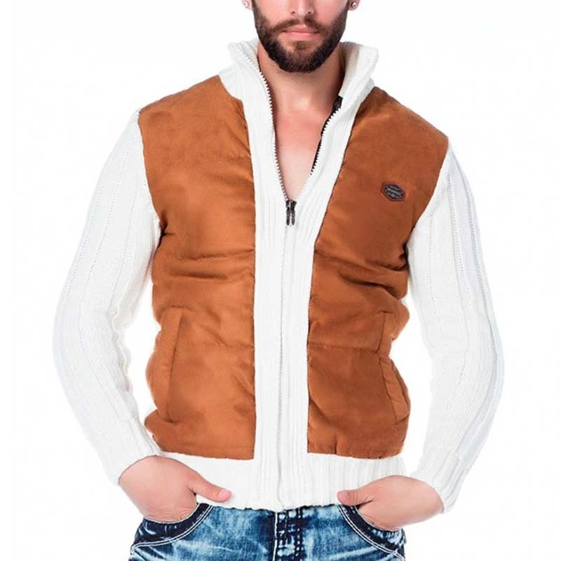 CIPO & BAXX CARDIGAN CP136 hipster winter