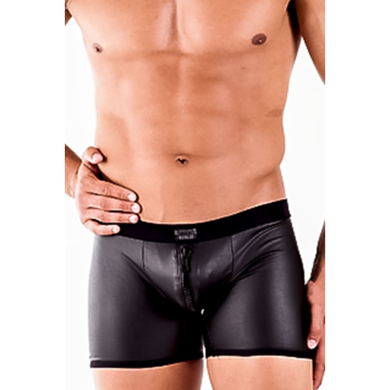 WAGNER Berlin SHORTS WET-2 Zip Cornelio