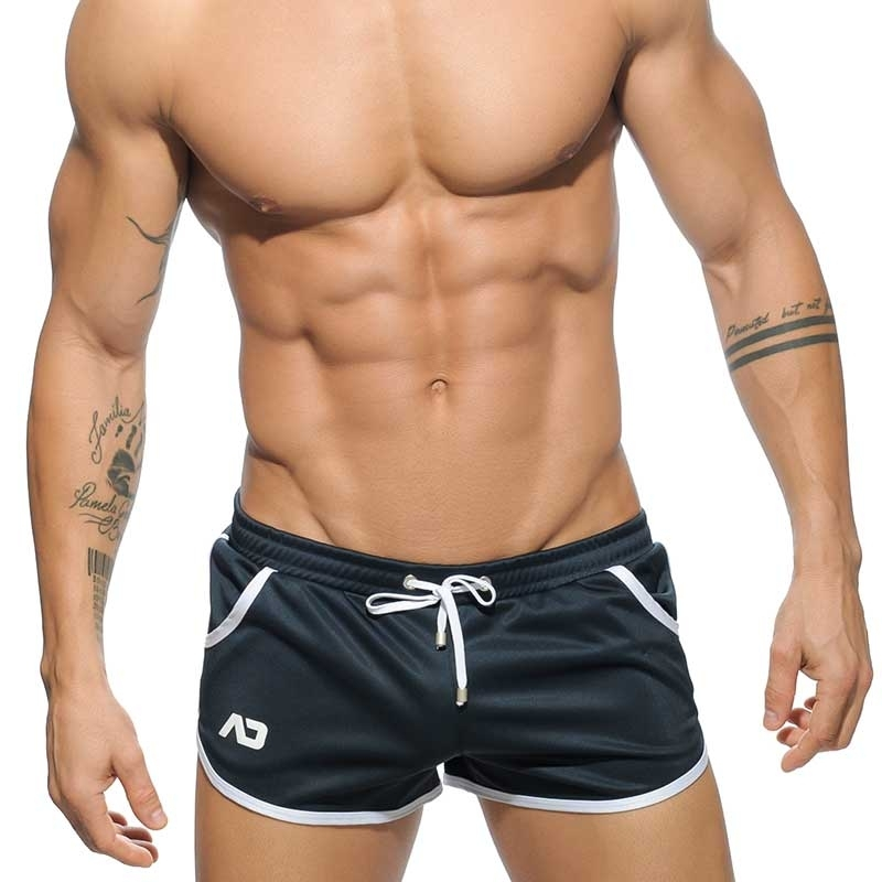 ADDICTED SHORTS hot BASIC ROCKY Stark Training AD-445 Sportswear navy