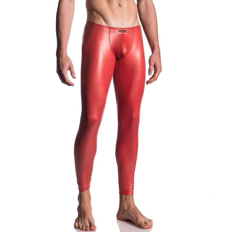 MANSTORE PANTS M510 Designer Club Leggings