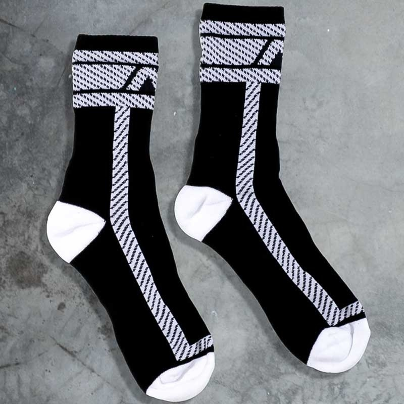 AD-FETISH SOCKS ADF28 comfort reinforcement