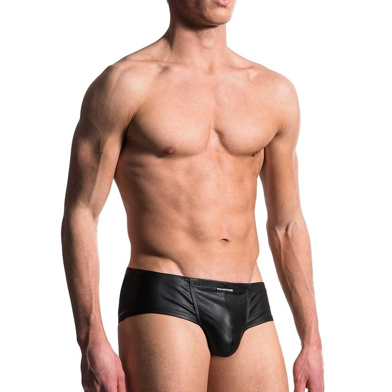MANSTORE wet SLIP M104 Party in black