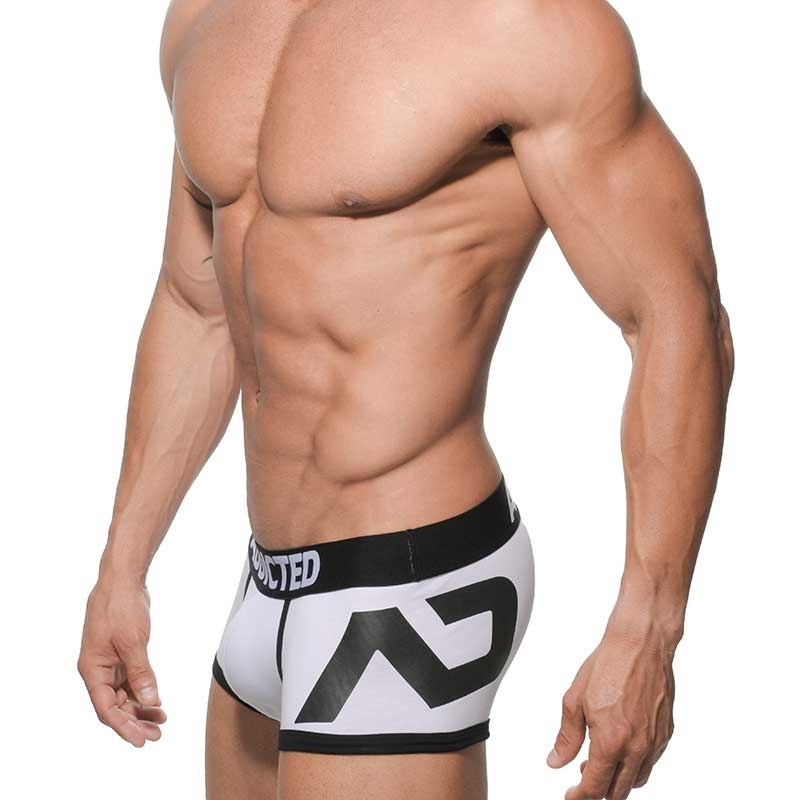 ADDICTED PANT AD156 Push-Up Boxer