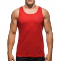 ADDICTED TANK TOP AD384 Muskelschnitt