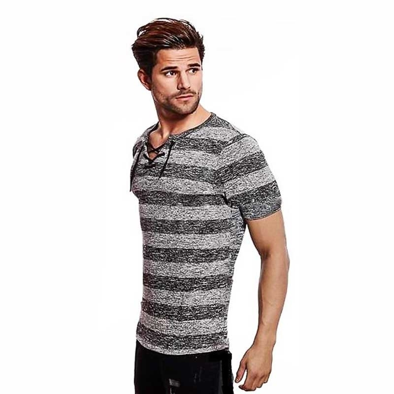 CARISMA T-SHIRT CRSM4452 with cord closure
