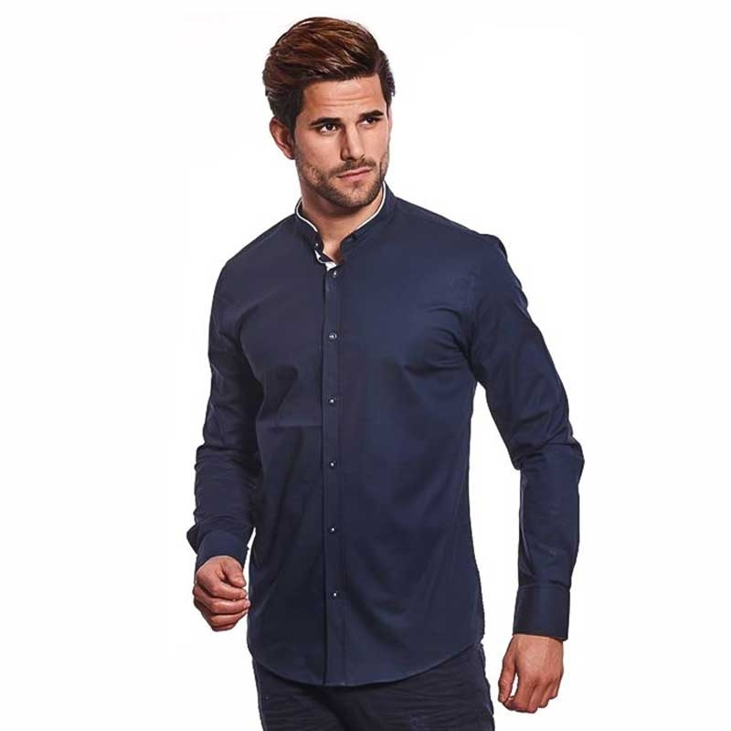 CARISMA HEMD modern BUSINESS STEVE Mode CRSM 8386 Mainstream navy