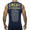 ADDICTED TANK TOP AD518 Circuit 2017