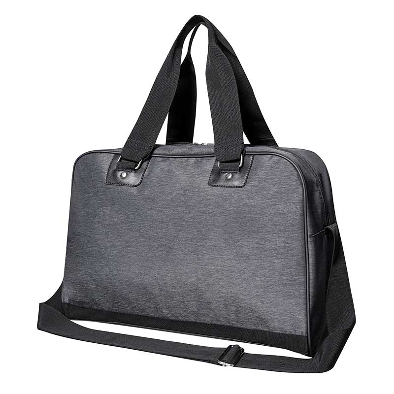 BAGS-2-GO TASCHE regular RIO Reise BS-384 Mainstream anthracite