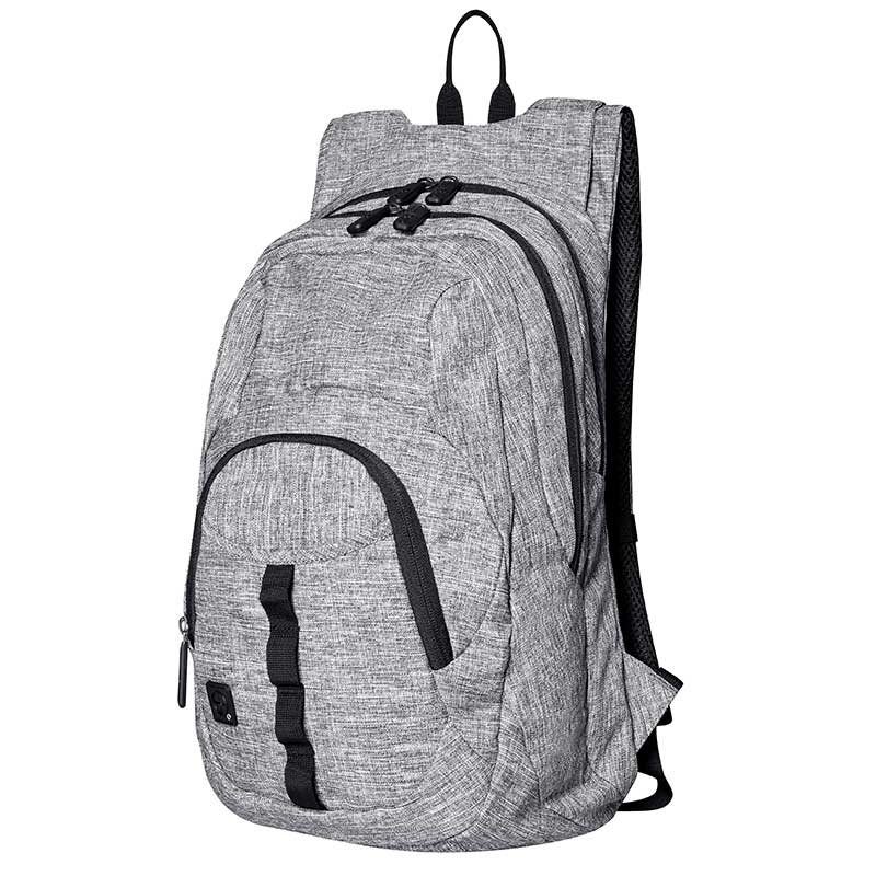 BAGS-2-GO BACKPACK regular GRAND CANYON Outdoors BS-14246 Active Wear grey-melange
