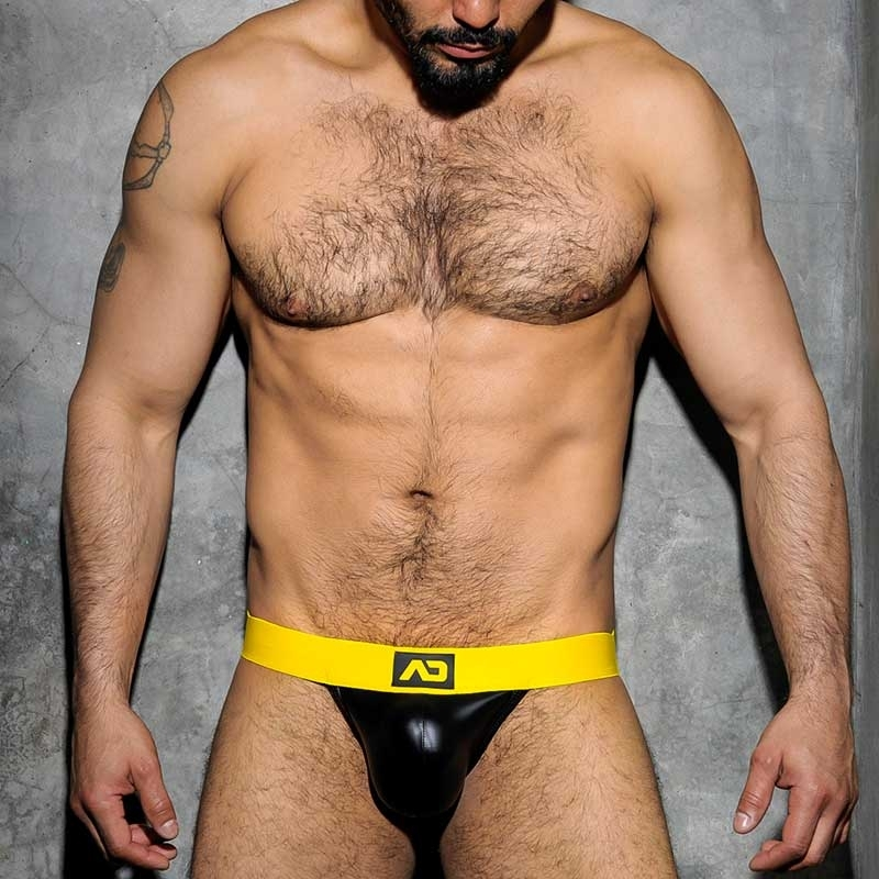 ADDICTED JOCK ADF51 Wetlook Beutel