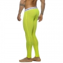 ADDICTED LEGGINGS AD538 Born Free Neon