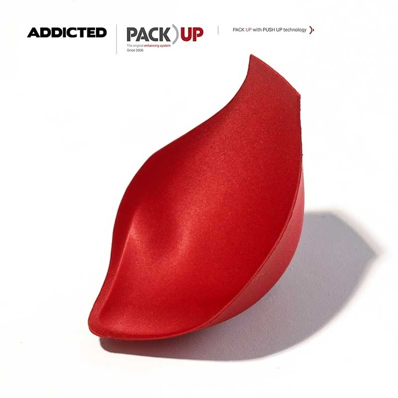 ADDICTED ACCESSORIES AC005 pack-up inlay