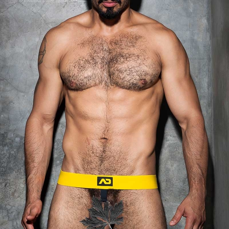 ADDICTED JOCK ADF58 traegerlos Freedom