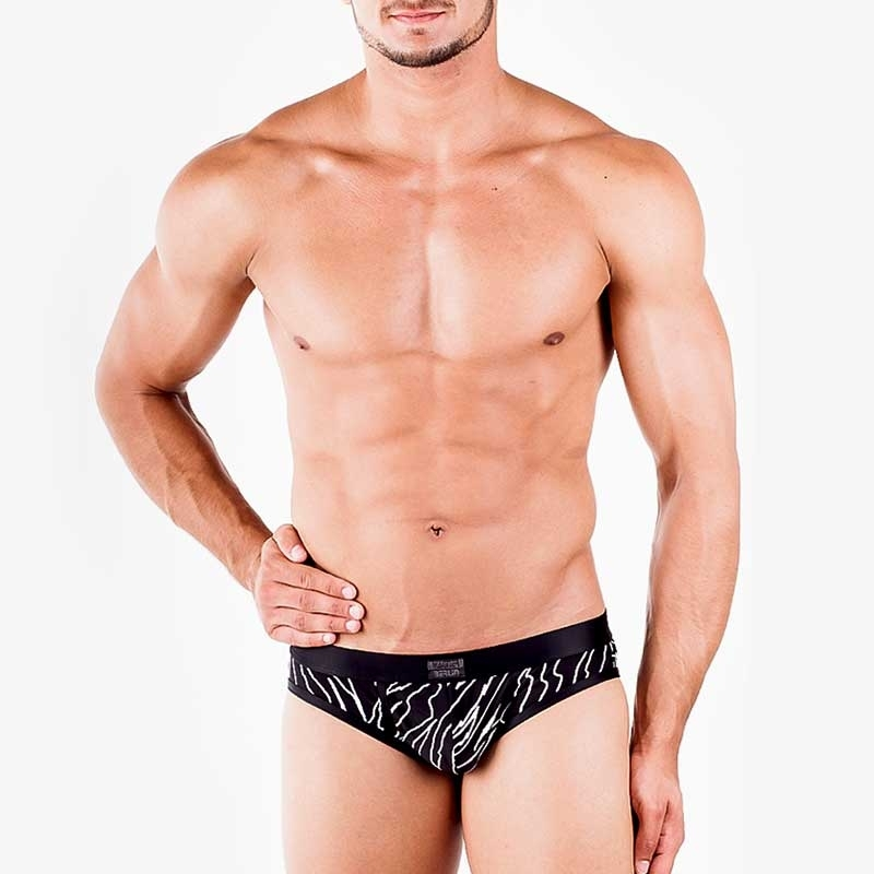 WAGNER Berlin BRIEF 184556 patterned
