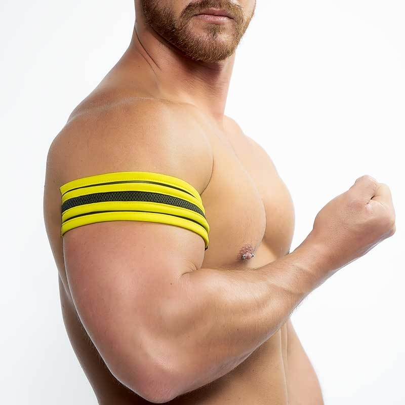 MISTER B NEOPRENE HARNESS 34092 biceps band
