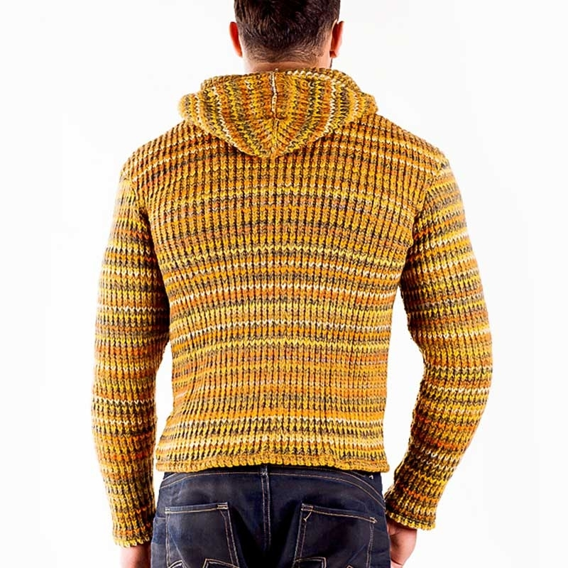 WAGNER Berlin CARDIGAN 190042 loose stitch