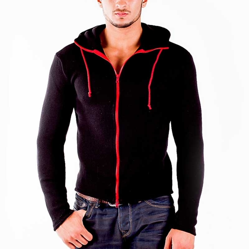 WAGNER Berlin CARDIGAN 190055 with zipper